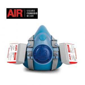 RESPIRADOR AIR S950